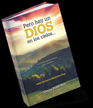 """Matinal para Adultos 2015 """"Pero hay un Dios en los cielos"""" Devocional Adventista PDF"""