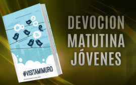 """Lunes 16 de enero. Matutina jóvenes – """"Juan y Jacobo, los terribles"""""""